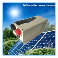 Cheap inverters 3000w Best dc to ac inverters