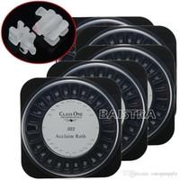 Wholesale 5 Packs Dental Orthodontics Roth Ceramic Bracket Brace hooks