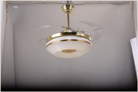 antique ceiling fans with lights - European Antique Ceiling Fans With Light Kits Restaurant Living Room Lamp inch Stainless Steel With Plastic Blades Fan