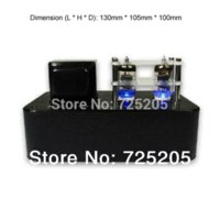 amplified tube - HIFI Tube Buffer Amplifier Voltage Amplified J1 adopt Cathode Output Cost Effective Amplifier