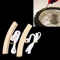 Wholesale 2pcs Plastic Wheel Rim Protector for Passenger Car Motorcycle Edge Protectors Tyre Tire Repairing Tool hot selling
