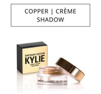 Wholesale Kylie Jenner Cosmetics Birthday Edition Creme Shadow Copper Rose Gold