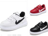 Wholesale Us size children shoes with light autumn baby boys light shoes chaussure enfant kids fashion breathable boys sneakers