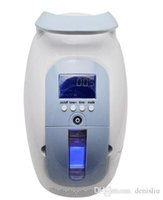 Wholesale Portable Oxygen Concentrator portable oxygen generators Home Medical Devices Pure Oxygen Machine LPM Oxygen Family
