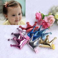 Wholesale 14 children baby girls hair accessories clip hairpins barrettes headwear flower Christmas Party Princess
