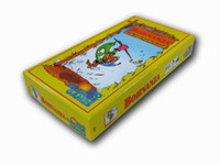 Wholesale Bohnanza for player playing card game English instruction send by email