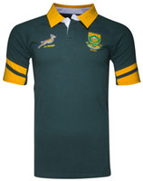 africa shirts - 2016 South Africa rugby jerseys rugby shirts Springboks South Africa top quality rugby shirt