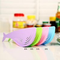 Wholesale 2016 Cleaning Rice Beans Washing Sieve Drainer Device Strainer Cooking Tools Debris Filter Kitchen Gadget Utility