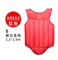 Wholesale Kangrui breast pad oxford sanda chest gear mma chest protector taekwondo chest protector