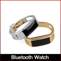 band fuel - Bluetooth SmartWatch D8 Health Bracelet Wristband Fuel Band for iPhone Samsung Android Phones D8 for lady women smart watch