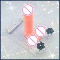 Wholesale The Acrylic Cock and Ball Crusher