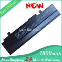 Wholesale mAh Cells Laptop batteries For ASUS EEEPC PXEee PC EPC PC B N b bx px P