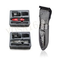 Wholesale Hot sales Waterproof electric hair clipper razor child baby men electric shaver hair trimmer cutting machine to haircut hair