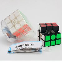 advanced education - Best Cube GAN s Advanced x3x3 Magic Cube Puzzle Ganspuzzle Speed Cube Learning Education Games Classic Toys Cubo Magico