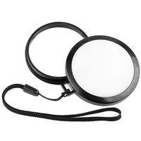 b w lens - camera White Balance Lens Cap mm Custom WB W B NEW for all mm lens like for canon nikon sony pentax