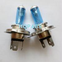 Wholesale New V W H4 H L Xenon HID Halogen Auto Car Head Light Bulbs K Car Light Source Accessories