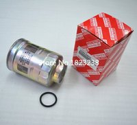 Wholesale Fuel filter OEM for Toyota COROLLA CARINA CORONA CAMRY CROWN HILUX RUNNER HIACE LAND CRUISER COASTER