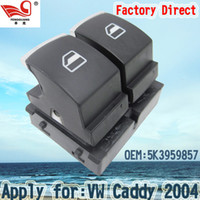 auto power window - Factory Direct Master Electric Auto Power Main Window Switch Apply for VW Caddy K3959857