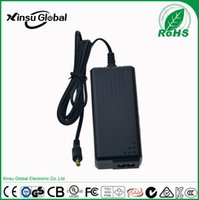 Wholesale Universal hot selling sealed power adapter V A switching power supply for LED lights LED lamp