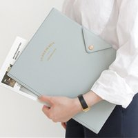 bags meetings - Korea s Simple And Practical A4 Folder Temperament Business Office Meeting Color Available Women s Work Handbag