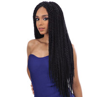 Wholesale Thick and Soft Brazilian Hair synthetic front Wigs braided hair with Hair for Black Woman