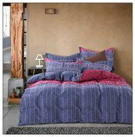 Wholesale SEV I006 Cotton Printing Bedding Sets duvet cover sheet pillowcases Designs for Choose