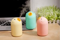 aromatherapy room - Ultrasonic Humidifier ml Cute Bird Shaped USB Air Mist Maker Diffuser Humidifier For Aromatherapy Office Desktop Single Room