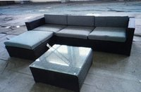 Wholesale outdoor leisure furniture