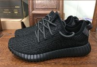 Wholesale With Box Moonro Oxford Tan Pirate Black Turtle Doves Y Boost Men Women Running Shoes Sport Sneaker Y Boost