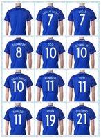 away ronaldinho - Fast Thailand Copa America Jersey Brazil HULK SOCRATES ZICO KAKA RONALDINHO Soccer Jersey Blue Away OSCAR Jerseys