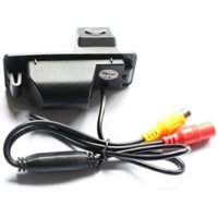 Cheap CCD Car Rearview Camera for Chevrolet Aveo Trailblazer 2013 Cruze Wagon Opel Mokka 2012 Cadillas SRX CTS LaCrosse