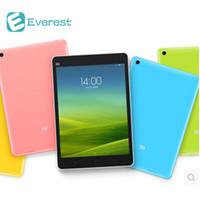 Wholesale Hot Sale Original Xiaomi Mipad MI Pad Intel Atom X5 Full Metal Body Tablet PC Inch X1536 G RAM MP mAh