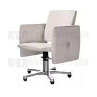 Wholesale Hairdressing chair salon styling chair high quality salon beauty chair hair cut chair barber chair white furniture