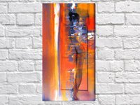 artists painting abstract figure - Top Artist High Quality Modern Abstract Sexy Girl Oil Painting On Canvas Nude Sex Oil Painting For Wall Decoration