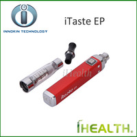 Cheap innokin itaste ep kit Best itaste ep starter kit