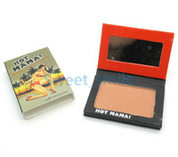 bahama mama bronzer - 2Pcs TB Balm Powder Bronzer Blusher HOT MAMA BAHAMA MAMA SEXY MAMA Diff Styles For Choose g TOP Quality Brand Face Makeup