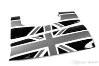 Wholesale Brand New Real Carbon Fiber Style UV Protected Dashboard Cover LHD And RHD For Mini cooper F55 F56 F57 Set