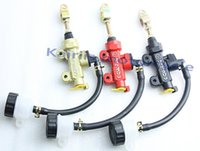 Wholesale new and improved VT250 Spada VTR250 VFR400 NC30 RVF400 NC35 rear brake pump brake pump master cylinder RR