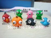 Wholesale Stress Relief Eye Popping Decompression Squeeze Toy eye pop squeeze toy squeeze toy