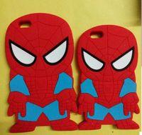 bat phone - hot sale cell phone case Creative designer Cute funny bat man super man d silicone cover case for iphone
