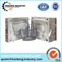aluminum project cases - Washing machine washing machine case shell mold die manufacturing by your design per your designning for your project