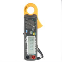 automotive clamp - CM DC AC Digital Clamp Meter Automotive Clamp Meter A Resolution
