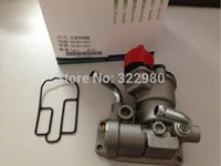 Wholesale eplacement Parts Air conditioning Installation High Quality Idle Air Control Valve Motor IAC MD614921 Fits Mitsubishi Lancer Ev