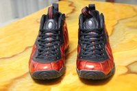 air floor pro - Men Casual Shoes Air Penny Fp One Fp Pro Galaxry Original Quality Casual Shoes Cheap with Original Box Men Size47