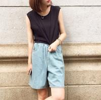 Wholesale Boyfriend Jean Shorts Women - Buy Cheap Boyfriend Jean ...