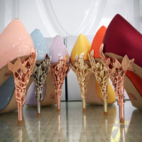 ballet shoe charm - 2016 burgundy gold pink blue white blush silk comfortable wedding shoes heels bridal shoes for wedding prom shoes evening shoes party shoes