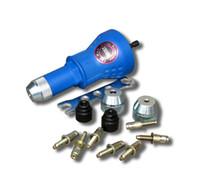 Wholesale M4 M5 M6 Rivets Nut Tool Adaptor Cordless Drill Adapter rivet nut gun battery electric rivet drill riveting machine
