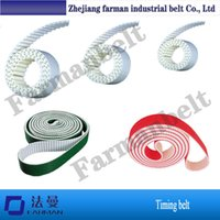 Wholesale Rubber PU seamless Timing Belt