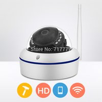 Cheap 1080P P2P ONVIF Wifi 2MP SONY Wireless IR Network IP camera mini HD Outdoor metal Cam Video surveillance security camara