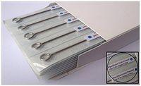 Wholesale Disposable Premade Sterilized Tattoo Needle X50PCS Size Mag M2 M2 M2 M2 M2 M2 M2 M2